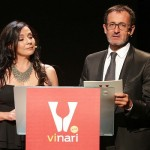 Gala de Lliurament dels Premis Vinari 2015