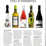 [:ca]Ens mencionen a la Revista Cuina d'Agost 2015[:es]Nos mencionan en la Revista Cuina de Agosto 2015[:]